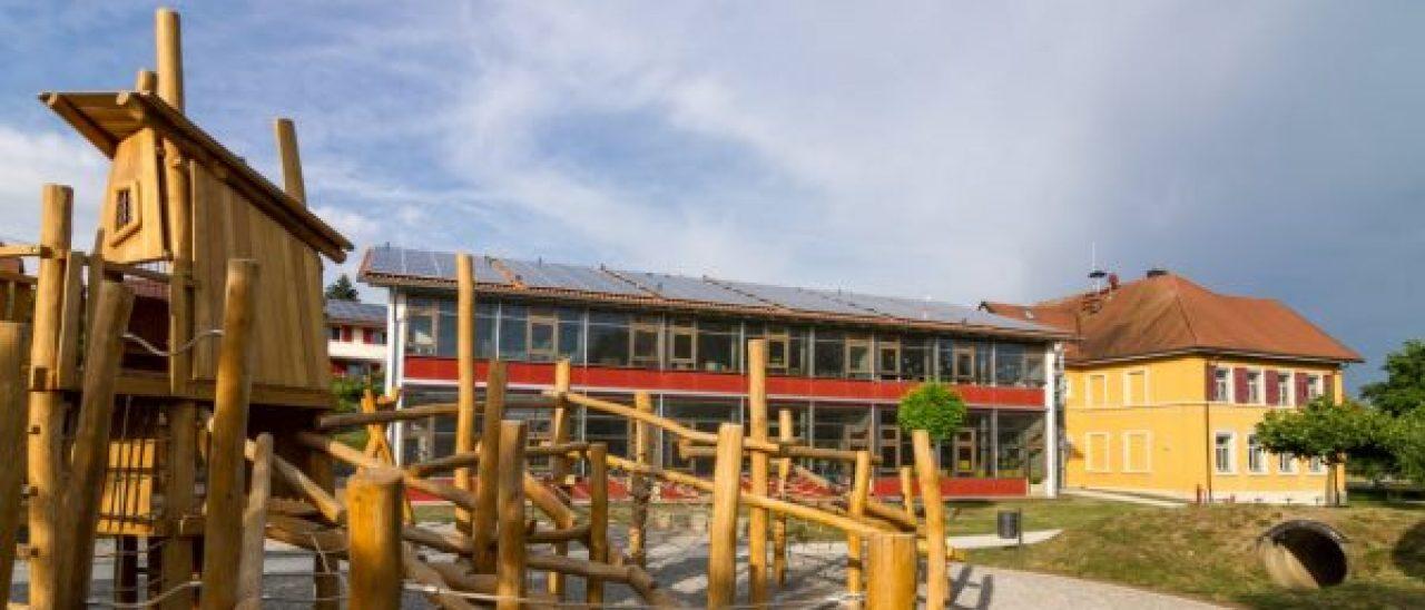 Grundschule Bermatingen